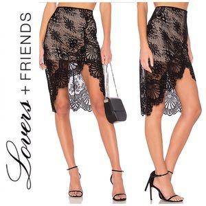 New. Lola lace dress. NWT